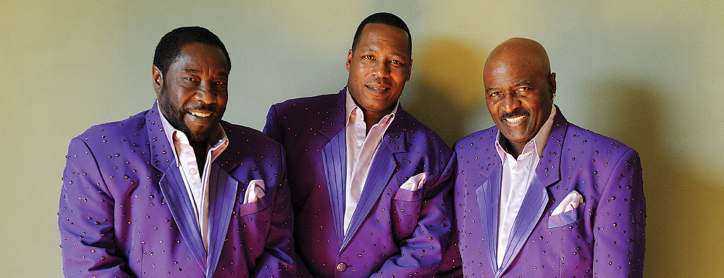 O'Jays-For the Love of Money